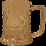 American Fostoria Mug