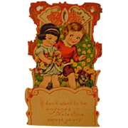 Vintage Germany Valentine