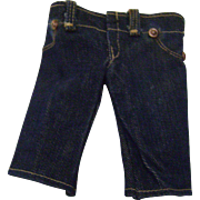Vintage Buddy Lee Jeans