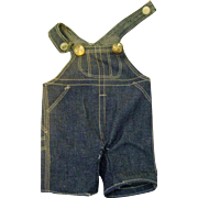 Vintage Buddy Lee Overalls