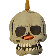 Halloween Skull Blow Tickler