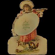 Vintage East Card