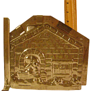 Hansel and Gretel Chocolate Mold