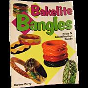 Bakelite Bangles Reference Book