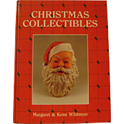 Christmas Colletibles Reference Hardback Book
