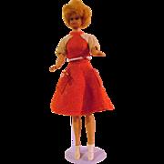 Barbie Bubble Hair Doll