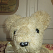 Darling Hand Made Teddy Bear