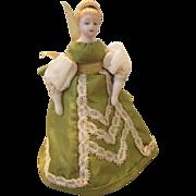 Gorgeous Artist Doll House Doll