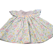 Vintage Dress for your Dy Dee Baby Doll