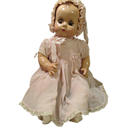 Vintage Factory Original Littlest Angel Doll by Arranbee