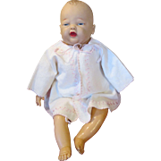 Hold for Adrienne - Vintage Madame Alexander Baby Doll