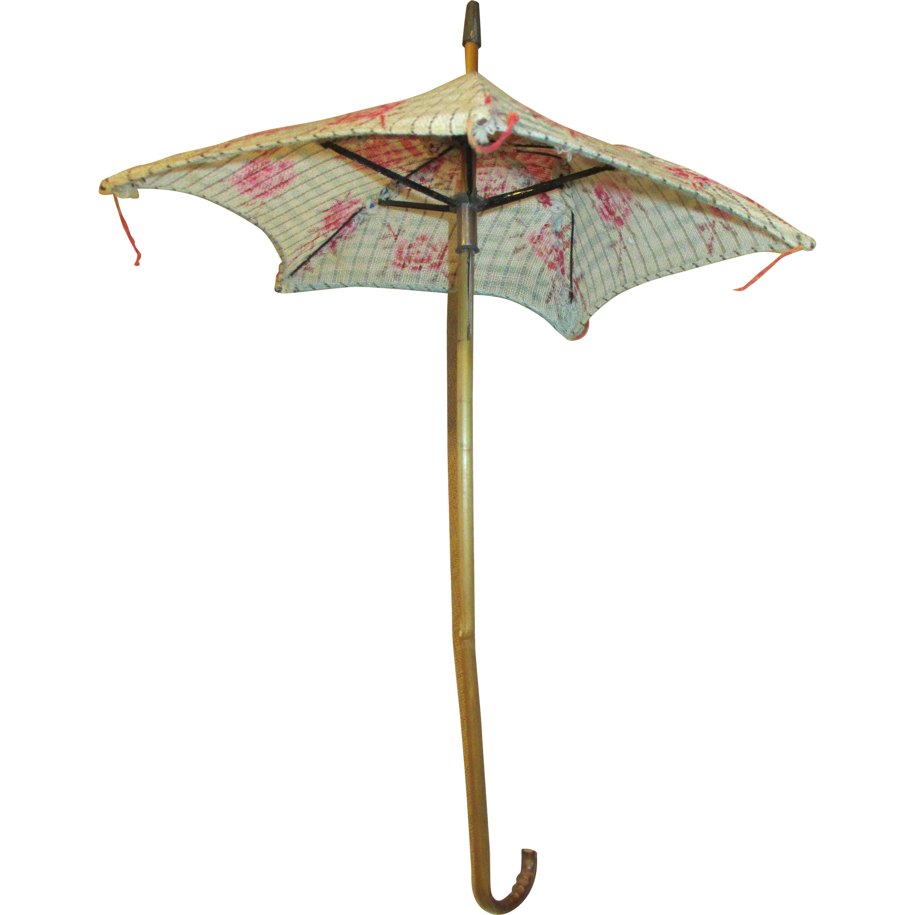 Antique Doll Umbrella for Your French Fashion Doll from ...