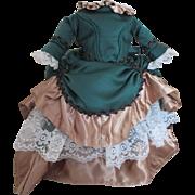 Sensation Fashion Dress for Your French Fashion Doll