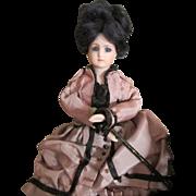 Sweet little Artist Doll House Doll