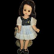 All Original 1952 Betsy McCall Doll