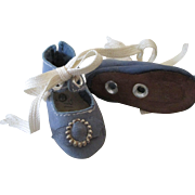 Schoenhut Doll Replacement Shoes