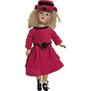 Sweet  Recknagel Character Faced Doll - Simply Adorable