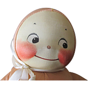 Sweet Kuddle Kewpie Doll in Pink Outfit