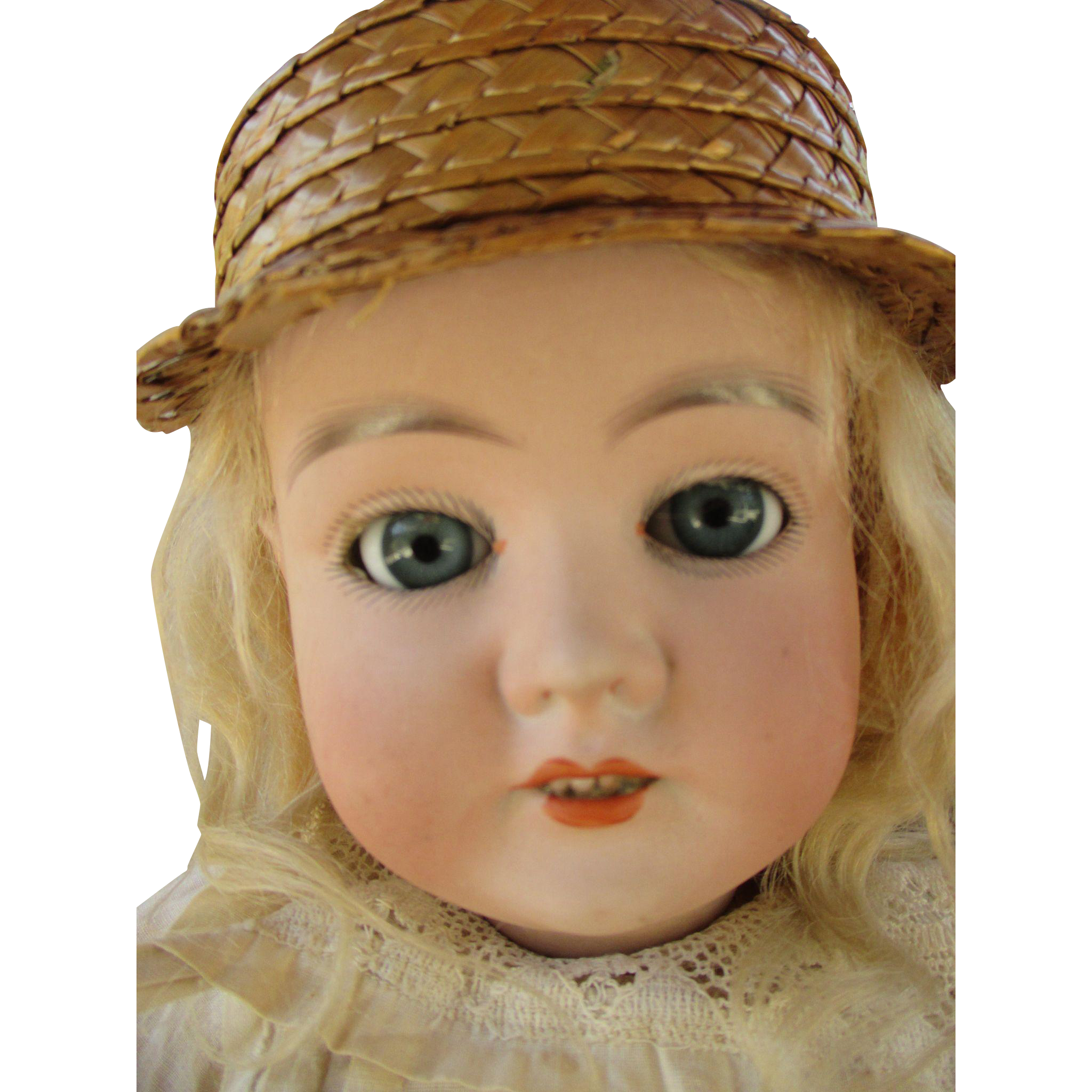 "Sweet 19"" Karl Hartmann TLC Doll"