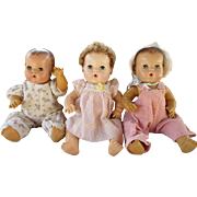 Vintage Doll Clothes for Dy-Dee Baby or Tiny Tears