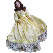Beautiful Artist Doll House Doll