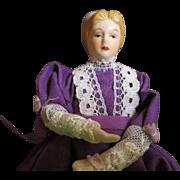 Very Pretty Doll House Doll