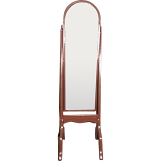 Doll Sized Floor Length Mirror - UFDC Convention Gift