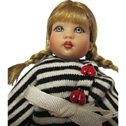 Helen Kish Riley Show 'N Tell Doll