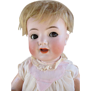 German Kammer & Reinhardt Baby K Star R with Flirty Eyes