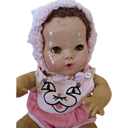 """Endearing 11"""" Dy Dee Baby Doll"""