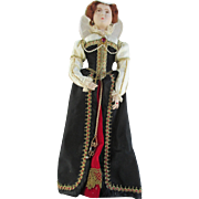 Gorgeous Artist Doll by Shirley White