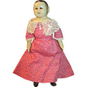 "Lovely 12"" Artist Izannah Walker Doll"