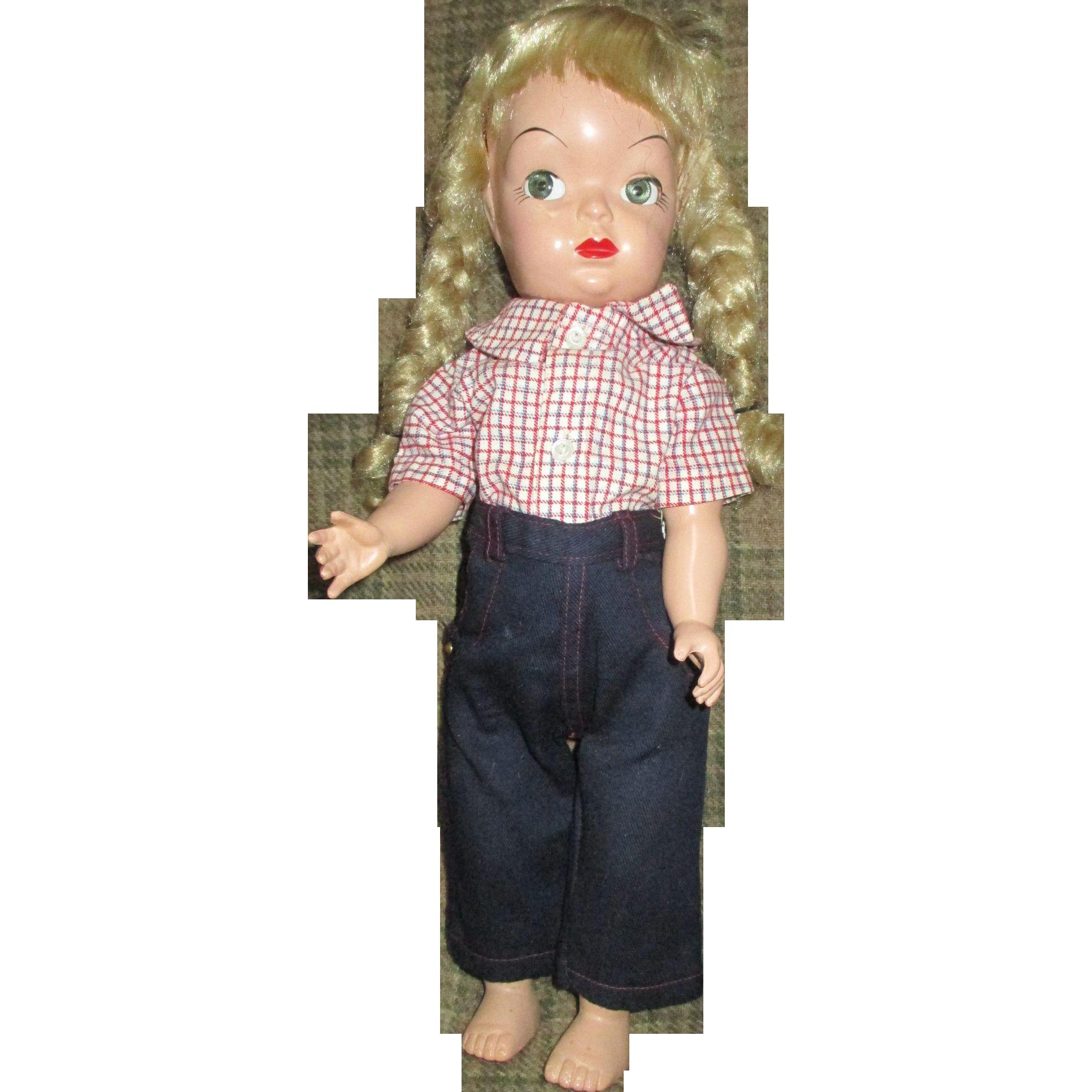 Vintage Mary Jane 88