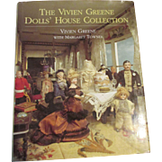 Amazing Vivien Greene Dolls' House Collection Book