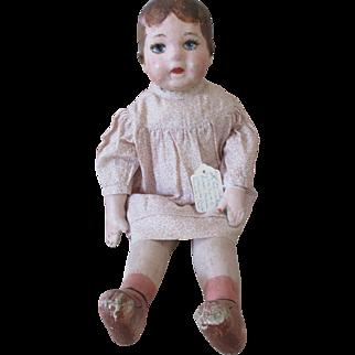 Antique Alabama Baby by Ella Smith