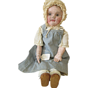 Antique Philadelphia Baby Doll
