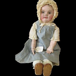 Antique Philadelphia Baby Doll