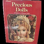 Precious Dolls Book by Ursula Bracht