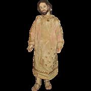 Neapolitan Creche Figure