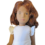 Sweet Red Headed Sasha Doll in Original Box - Unplayed With
