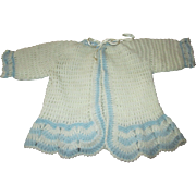 Sweet Knit Sweater for Dy Dee Baby