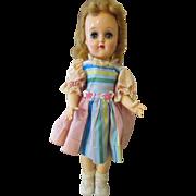 Sweet Vintage Toni P-90 Doll
