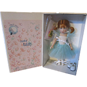 MIB Helen Kish Riley's World Doll - Recital Tulah