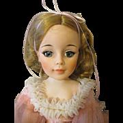 Stunning Vintage Madame Alexander Doll
