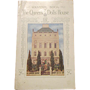 The Queen's Dolls' House Souvenir Book