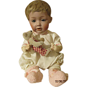 Antique Kestner Hilda Baby Doll