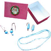 Lovely Gems for Your French Fashion Doll