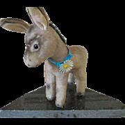 Sweet Mohair Donkey