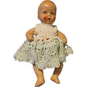 """Adorable 5"""" Baby Doll"""