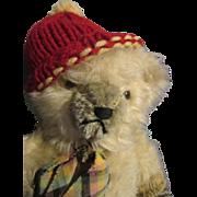 "Vintage 15"" Teddy Bear"